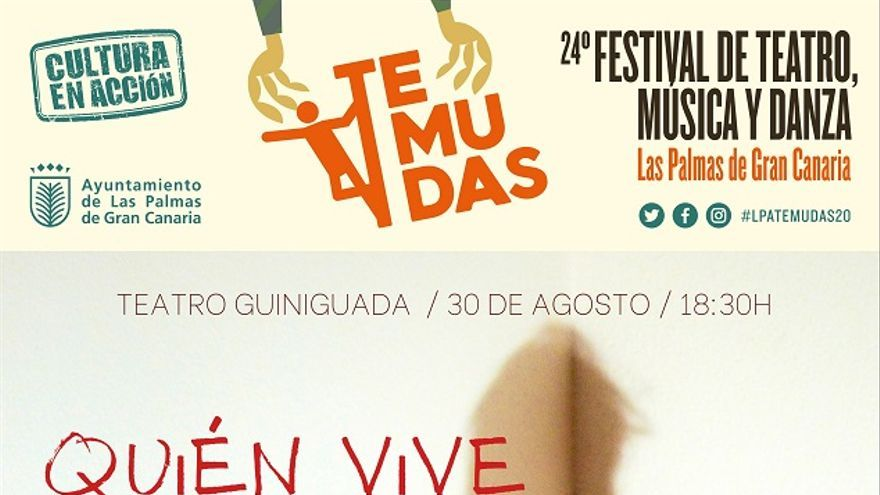 TEMUDAS FEST: Quién Vive