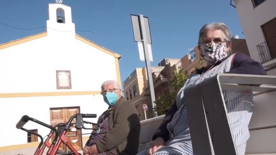 #Tornarem, el avance del documental sobre las patronales de Sant Vicent de la Vall