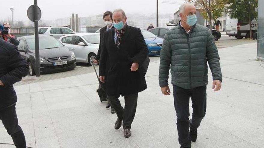 Absuelto Pachi Vázquez, exlíder del PSdeG, por el caso por el que tuvo que dimitir