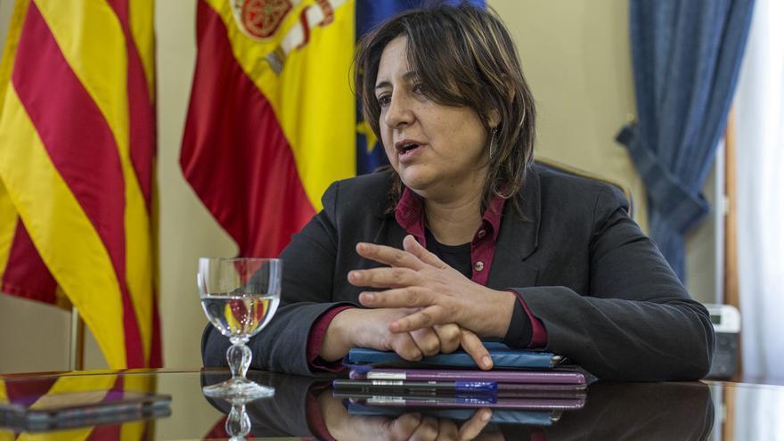 Los primeros presupuestos participativos de la Generalitat reciben 875 propuestas de la ciudadanía