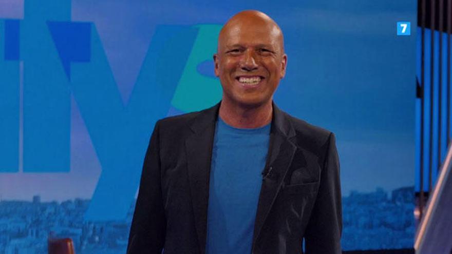 Alfonso Arús, la gran apuesta de Antena 3 para levantar la noche de los viernes