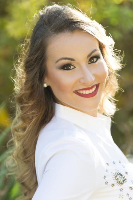Almudena Lillo Hernández (Florida Sur)