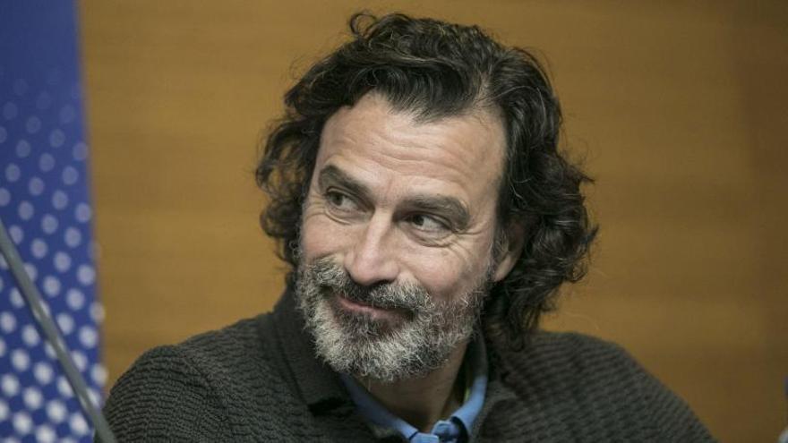 Antonio Virgili abandona la RTPA