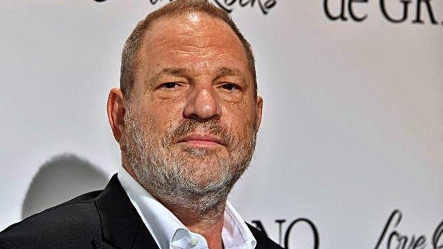 La elección del jurado del 'caso Weinstein'