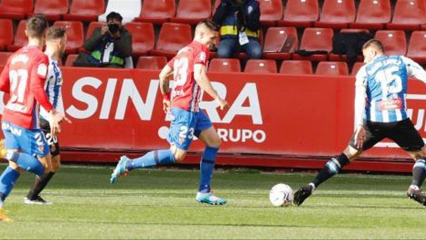 El bisturí del Sporting-Espanyol: las claves del empate en El Molinón