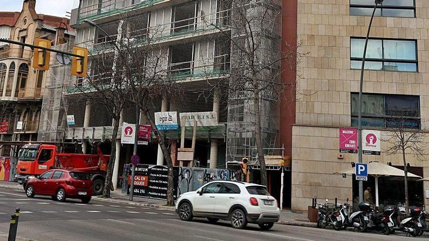 Els experts auguren un nou col·lapse del mercat d'habitatges a Espanya