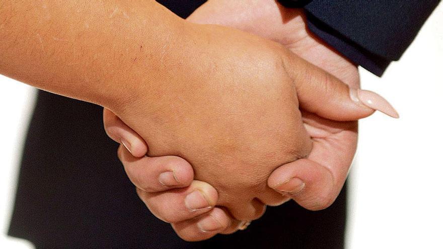 So funktioniert die eingetragene Partnerschaft auf Mallorca