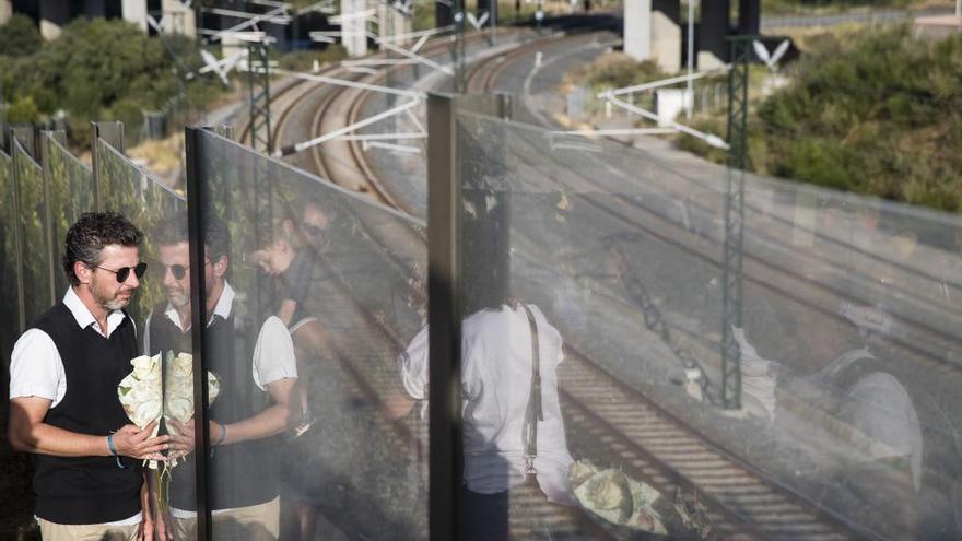 La Comisión Europea encarga un informe para averiguar si España cumple con la seguridad ferroviaria