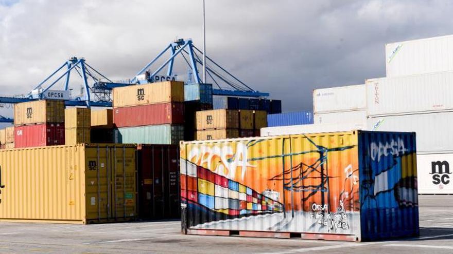 El Puerto crece un 16% en dos años y refuerza su peso en la economía canaria