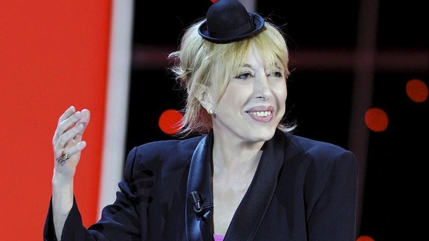 Sardà, una de las actrices más polifacéticas