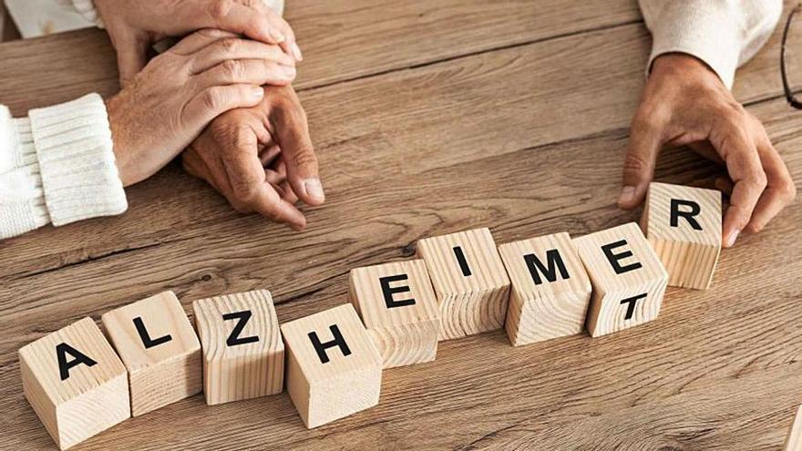 L'Alzheimer afecta unes 86.000 persones a Catalunya, el 64,5% dones