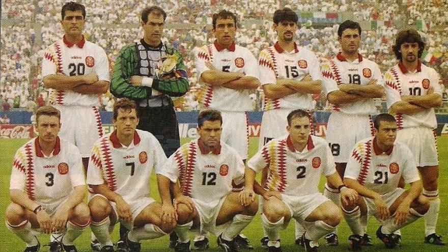"""Otero: """"Aspas podrá tener protagonismo en el Mundial"""""""