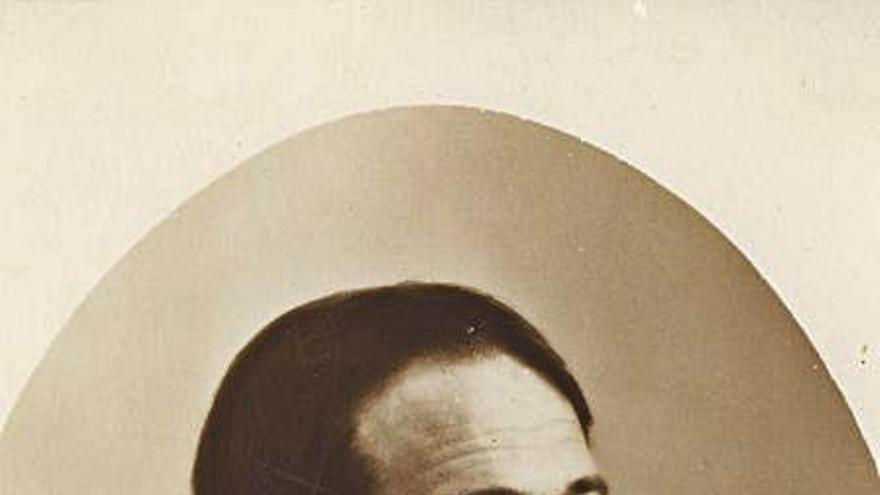 El Portalblau reivindica la «Faula d'Orfeu» del poeta del Rosselló Josep Sebastià Pons