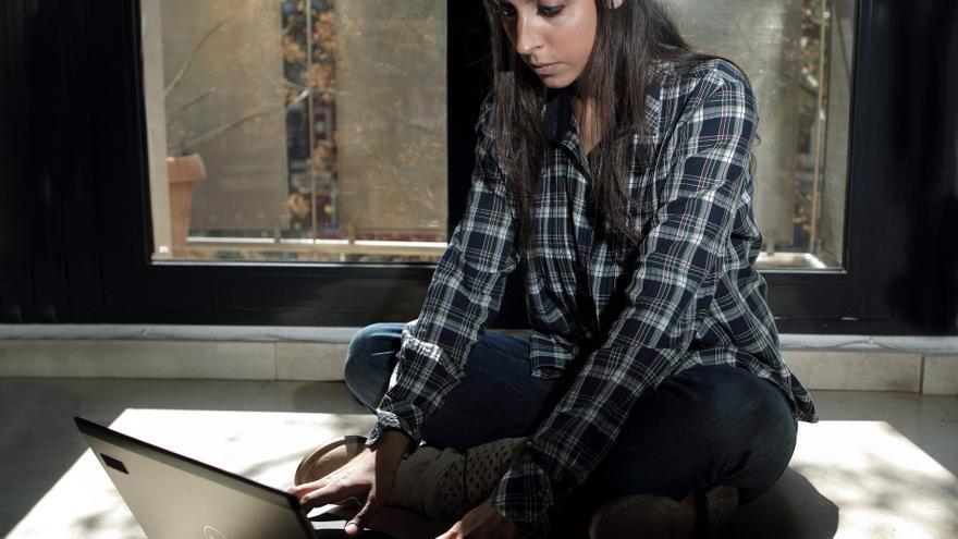 Más de la mitad de los adolescentes están preocupados por su privacidad y exposición en internet