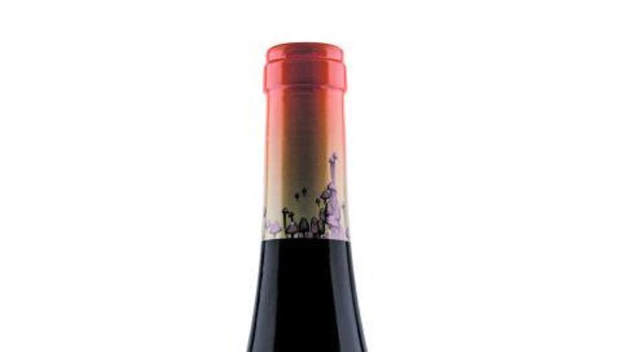 Babalà Vi negre eixerit