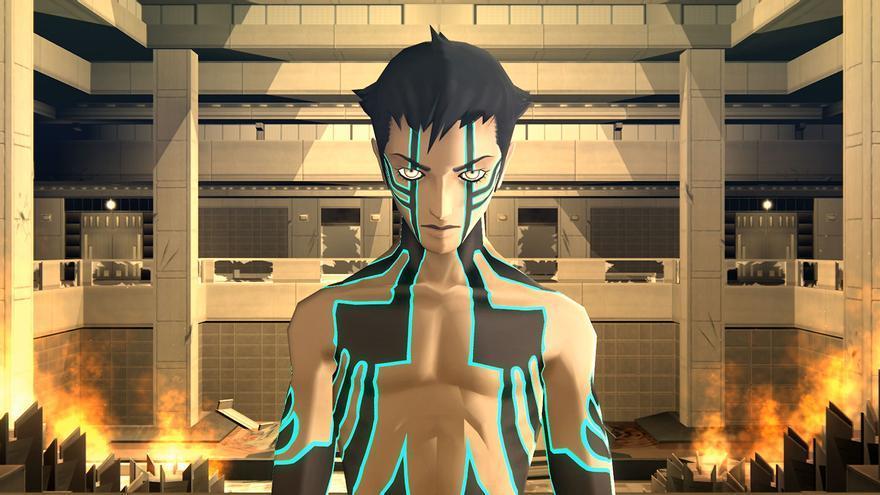 No te pierdas el tráiler historia de Shin Megami Tensei III Nocturne HD Remaster