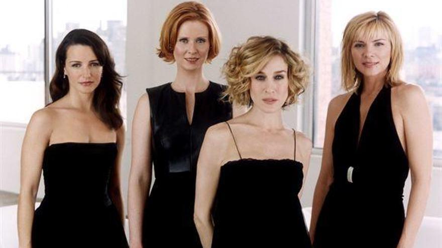 El drama del Covid-19 vuelve a reunir a las protagonistas de 'Sexo en Nueva York'