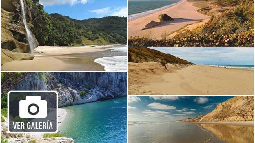 Las 10 playas nudistas más espectaculares del mundo