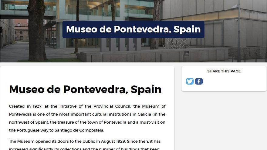 El Museo se une a Impactour para estudiar los efectos del turismo cultural