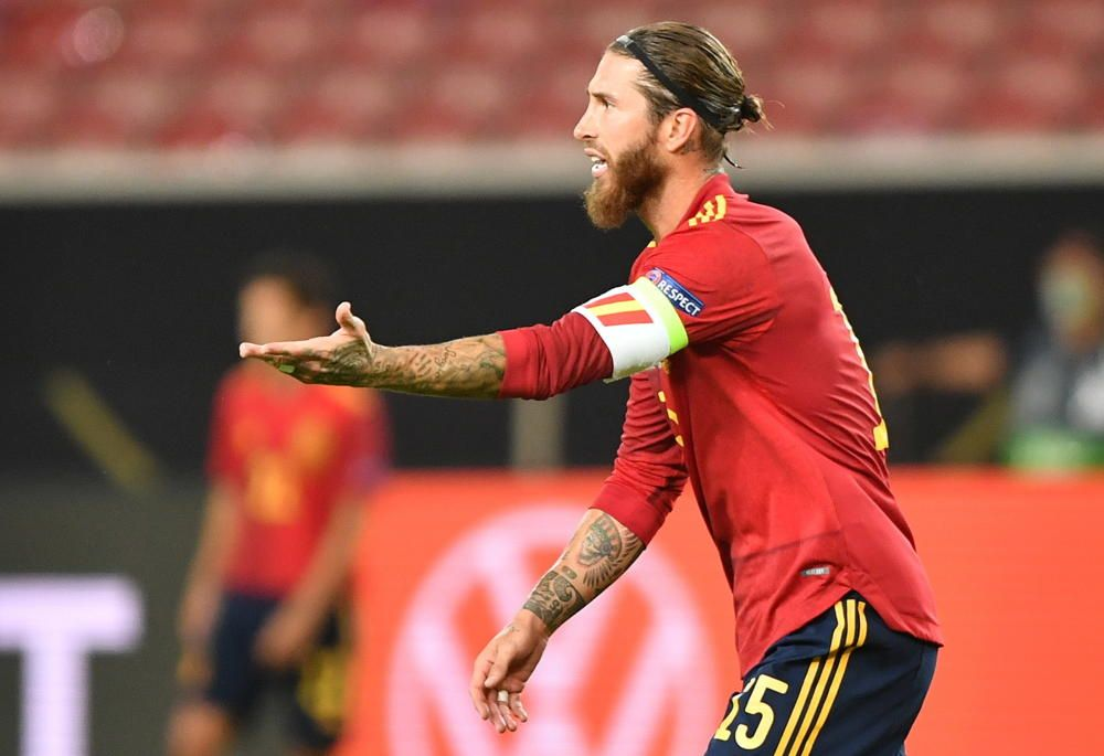 Germany vs Spain