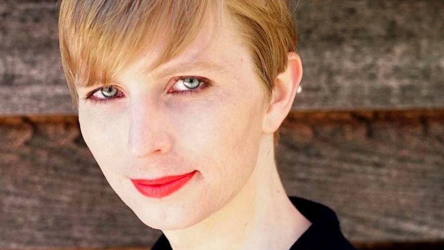 """Manning: """"Toda la información con la que trabajaba es muerte y destrucción"""""""