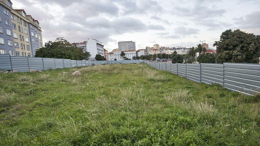 Defensa do Común censura el proyecto de A Maestranza y la permuta de suelo para edificar