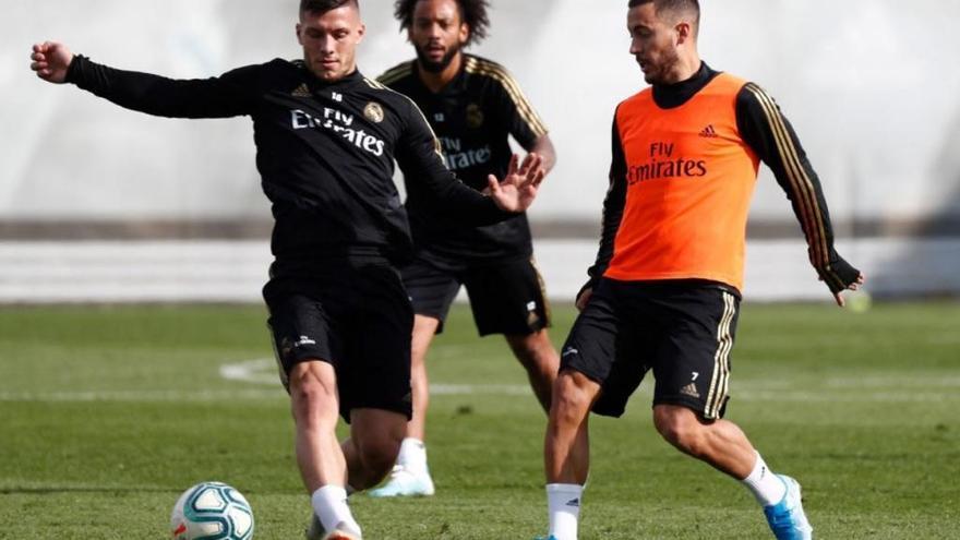 So könnte Real Madrid auf Mallorca auflaufen