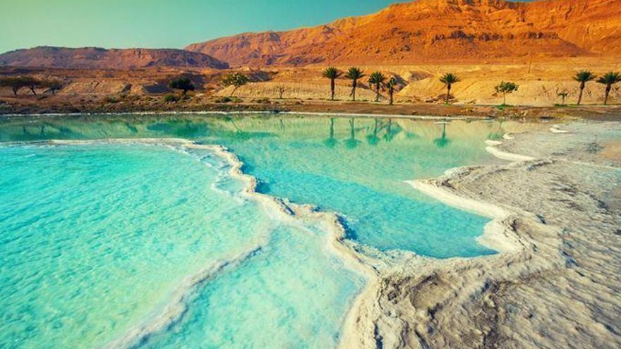 Cinc paradisos que cal visitar abans que desapareguin