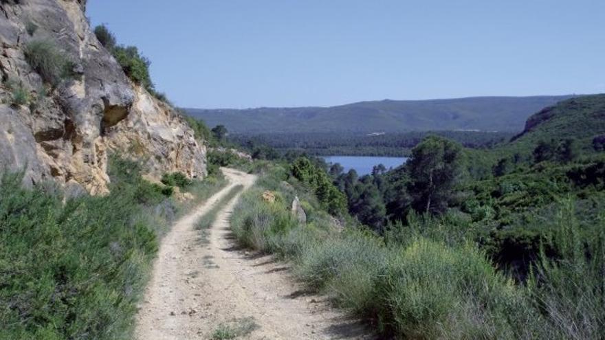 Por la comarca de la Hoya de Buñol