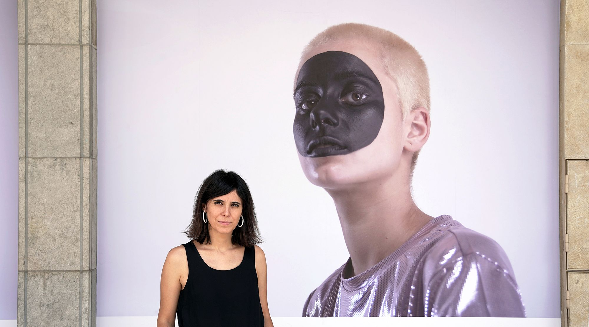 Exposición 'Liminal' de la diseñadora alcorina Marta Negre