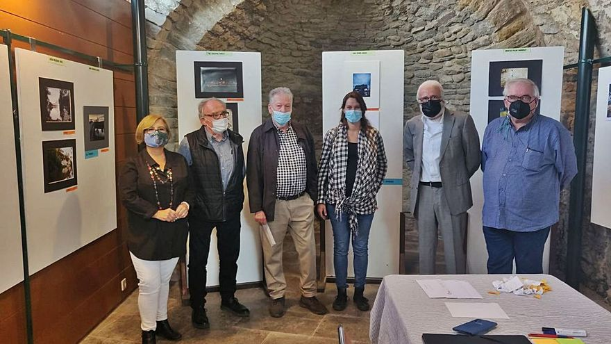 Guanyadors del 17è Concurs de Fotografies de les Jornades Europees del Patrimoni