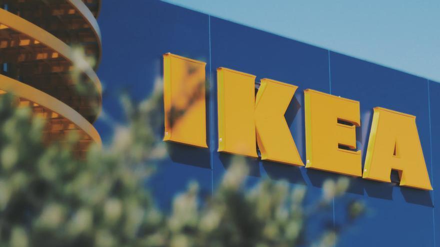 Esta es la lámpara rebajada que se agota en Ikea: cuesta menos que dos cafés