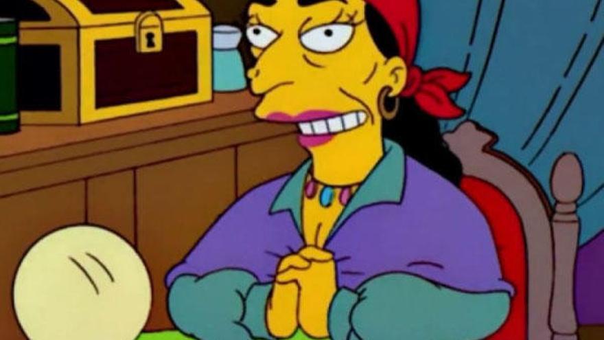 Las predicciones de Los Simpsons hechas realidad y las que faltan por cumplirse