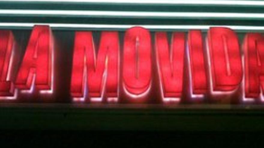 La Movida Cafè-Concierto