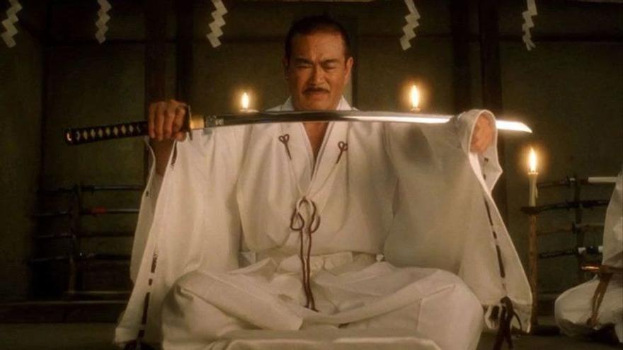 Mor Sonny Chiba, el llegendari Hattori Hanzo de 'Kill Bill'
