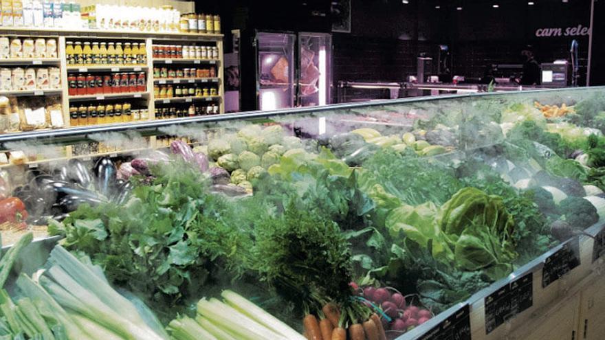 Wie die Agromart-Märkte auf Mallorca den Markt aufrollen