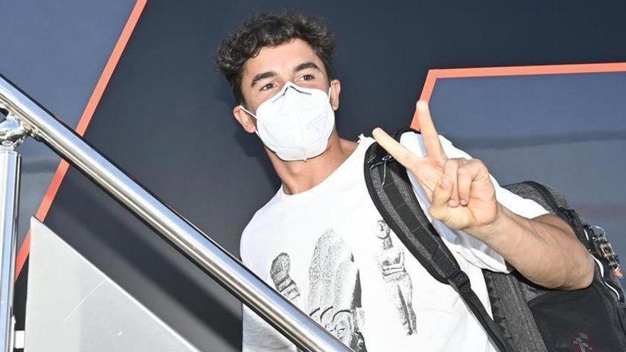 Márquez és operat, per tercera vegada, durant vuit hores