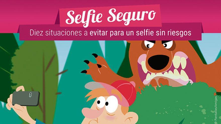 Zehn Situationen, in denen Sie besser kein Selfie machen
