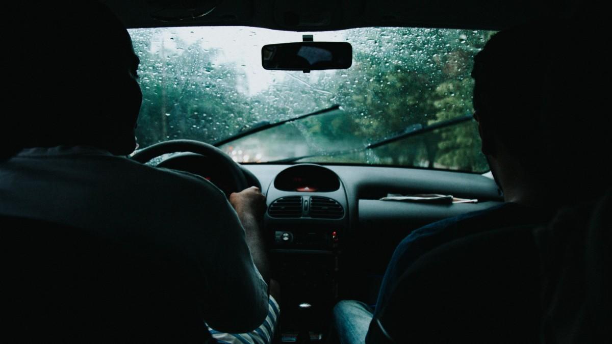 Gota fría: Consejos para conducir con fuertes episodios de lluvia