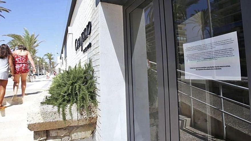 Goteo de cierres de restaurantes por positivos entre sus trabajadores: «Lo hacemos por responsabilidad»