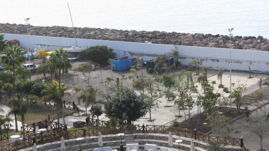 Anfi pide a Costas ejecutar la sentencia del Supremo que anula la concesión de explotación de Anfi del Mar