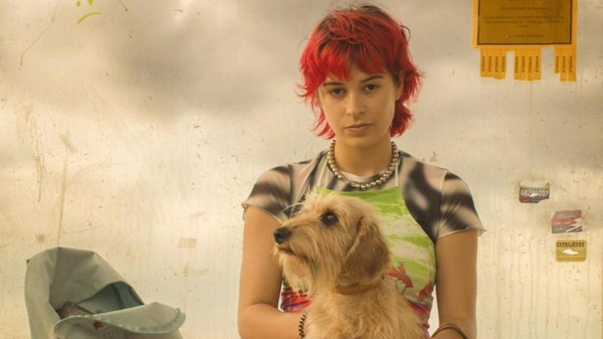 Primeras imágenes de 'Rainbow', nueva película de Paco León