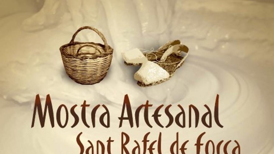 Mostra Artesanal de Sant Rafel