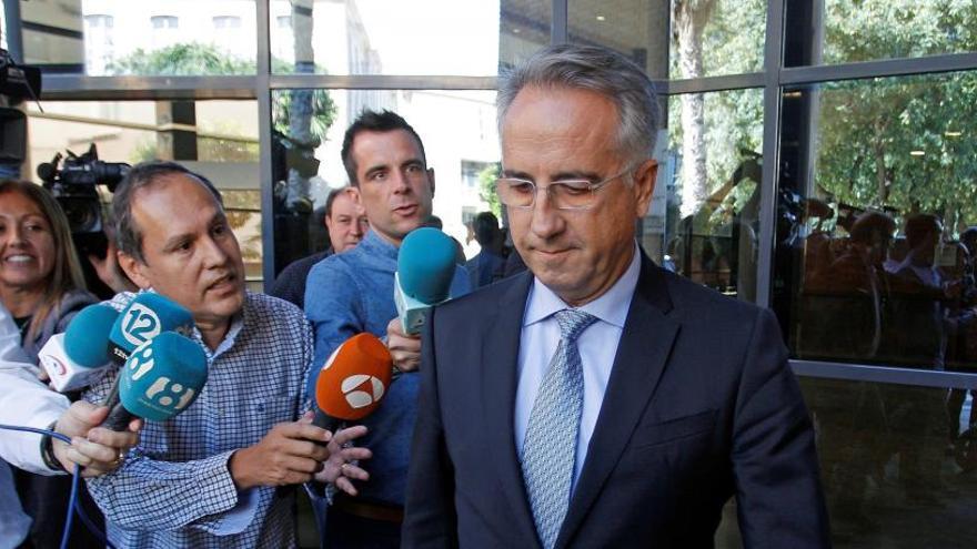 El hijo de la viuda de Sala pide repetir el juicio contra Miguel López