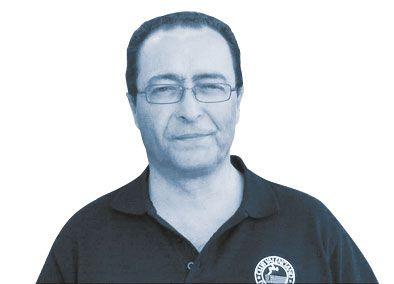 Juan Vicente Cosin