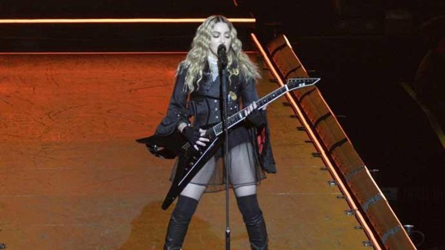 Madonna sí que estará en Eurovisión 2019