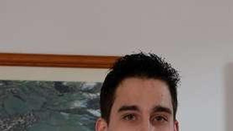 Sobrescobio lleva tres días sin conexión ADSL, denuncia IU