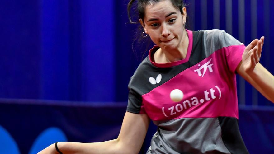 Figueres acull el play-off de divisió d'honor femenina de tennis taula
