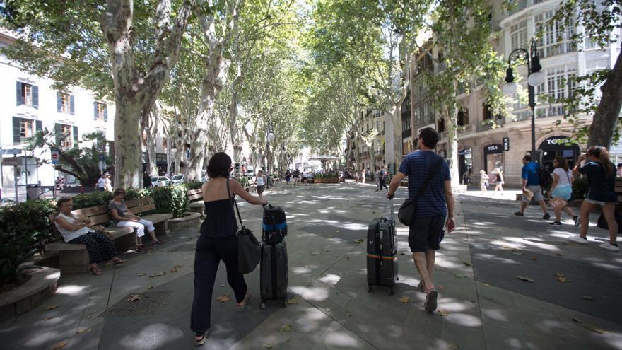 El Senado apoya la candidatura de Mallorca como Observatorio de Turismo Sostenible