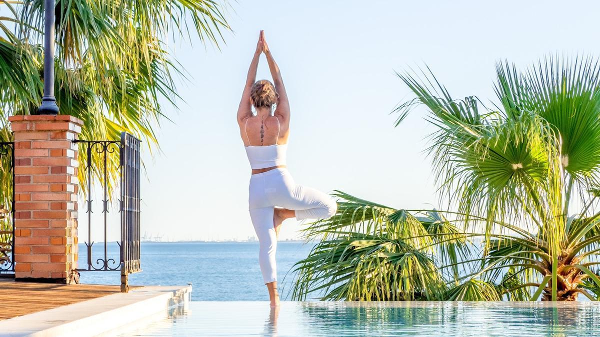 Existen numerosas opciones para desconectar, relajarse y recuperar el bienestar físico y mental.